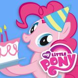 My Little Pony: Party of One by PlayDate Digital (2.99)  giveaway over at @The Appy Ladies!