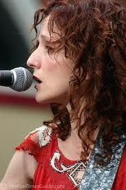 "Patty Griffin - ""Useless Desires"""