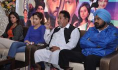 Kirpaan The Sword Of Honour Press Conference — in Patiala