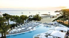 Thomson Holidays - Sensatori Resort Ibiza in Cala Tarida