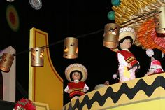 Its a small world in Mexico, also by FrogMiller, via Flickr