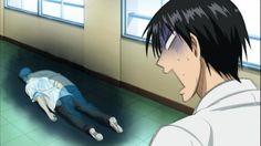 ぷりそく! : 『黒子のバスケ』第21話…夏合宿は盛り沢山! 料理に特訓、そしてお風呂?