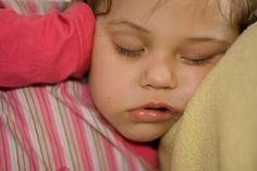 Cómo utilizar el método Weissbluth para el entrenamiento del sueño