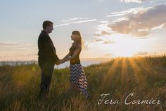 perfect light... #engagement photography