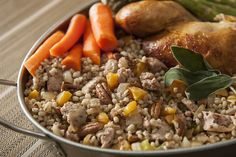 Spice it Up: Six Ways With Barley
