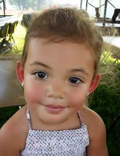 ADORABLE MIXED KIDS : Photo