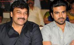 Will produce my father Chiranjeevi's next film too, says Ram Charan Teja