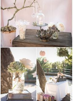 This beautiful beautiful, soft, lovely, and sweet party styling is by Lindsay Favour Branquinho of Bluebird Cotillion . I love this eth. Vintage First Birthday, First Birthday Cakes, 1st Birthday Girls, First Birthday Parties, Birthday Celebration, First Birthdays, Birthday Ideas, 1st Birthday Decorations, Diy Party Decorations