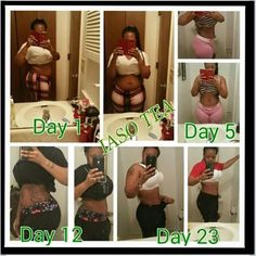 total life changes before and after pictures