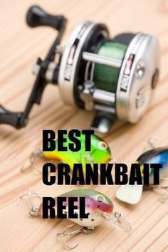 Looking for the best crankbait fishing reel? In this post we will discuss what to look for in a reel and what we think is the best crankbait reel. Electric Fishing Reels, Best Fishing Reels, Fishing Pole Holder, Bass Fishing Lures, Ice Fishing, Pesca Spinning, Lews Fishing, Salmon Fishing, Fishing Accessories