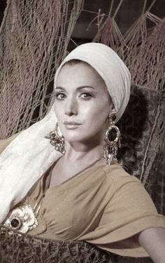 The Cinema of Eastern Europe: Women in Film: Romanian beauty Violeta Andrei Beach Scenes, Eastern Europe, Green Eyes, Cinematography, Romania, The Past, Beautiful Women, Culture, Actresses