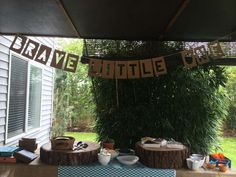Little Indian Birthday Party Ideas | Photo 26 of 34 | Catch My Party
