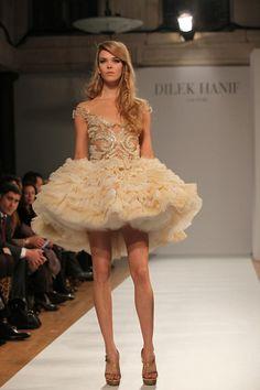 H.O.F.F.  Dilek Hanif Couture Design