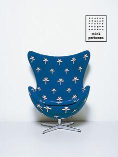 Mina Perhonen chair