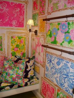 Lilly Pulitzer Store