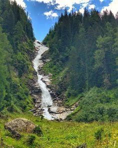 Don't go chasing waterfalls...  #seidlwinkltal #raurisertal #rauris   #pinzgau #salzburgerland #austria #österreich #visitaustria #discoveraustria #pizpics #nature #naturegram #landscape #alps #mountainworld #bergwelten #indiebergbinigern #alpensucht #photooftheday #natureshots #waterfalls #chasingwaterfalls #waterfallwednesday #bergliebe #hiking #wanderlust #bergtour #travelphotography #travelmore #travelmemories Visit Austria, Land Scape, Waterfall, Wanderlust, River, Outdoor, Instagram, Alps, Outdoors