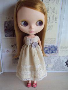 Nostalgic Dress collection Regency par moshimoshistudio sur Etsy