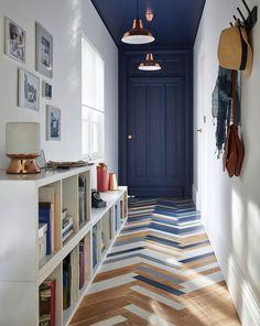 Poser du parquet chez soi : parquet flottant, stratifié, PVC... - Côté Maison