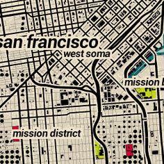 Mapbox | Design and publish beautiful maps