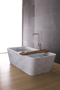 DUO V5 by NEUTRA by Arnaboldi Angelo | Free-standing baths