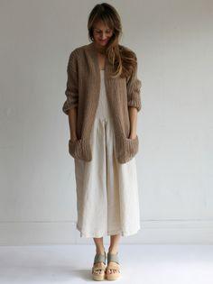Rachel Comey Costello Suit - White - MILLE