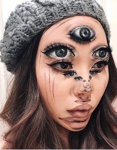 Mimi Choi's MakeUp Skills - Imgur