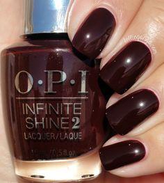 OPI Infinite Shine Party At Holly's @kelliegonzoblog
