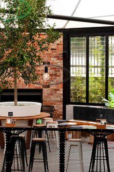 The Gully - Studio Nine Architects Tea Tree, Architects, Exterior, Patio, Studio, Outdoor Decor, Furniture, Home Decor, Decoration Home