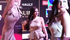 Elli Avram Shows TIGHT N!PPLES & ASSETS in TIGHT Dress at Renault Star Guild Awards 2015  Click Here For Hot Sexy Beauty Babes :  http://www.dailymotion.com/playlist/x44zmr_Bolly2Box_hot-sexy-beauty-bollywood-babes  Click Here For Best Of Bollywood Stars Gossip : http://www.dailymotion.com/playlist/x45576_Bolly2Box_best-of-bollywood-stars  Find Out Here For More Spicy Babes : http://www.dailymotion.com/playlist/x47r1a_Bolly2Box_hot-model-sexy-babes-big-boob-girl  Find out our Most Viewed…