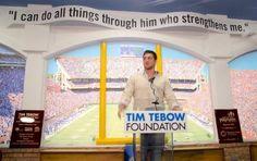 Tim Tebow Foundation