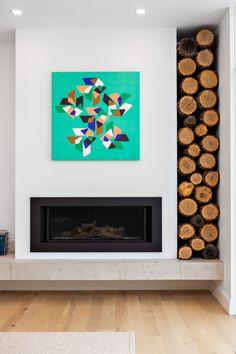 Handsart Interior Design Portfolio Winnipeg Modern Fireplace Design Interior Design Portfolio Interior Design Firms