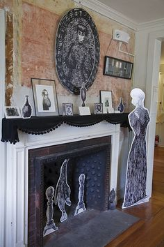 Edward Gorey House Museum | by astropop