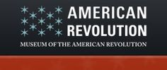 Resources and lesson plans over the American Revolutionary War.