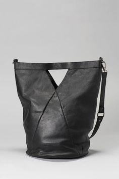 Vond Bag - Black