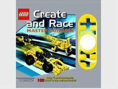 Lego Technic Create 'N Race Masterbuilders by LEGO. $73.87. Lego Technic Build 14 models. Makes 14 models using the 100 Lego Technic bricks and book inside!