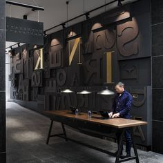 INK Hotel by Concrete. Amsterdam