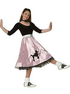 halloween costum ideas for teens set in 50s costumes womens costumes 50s costumes