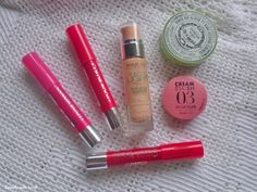 Small hint for an upcoming post on Beauty with love. #makeup #bourjois