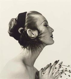 Photo by Cecil Beaton  {vintagechampagnefever}