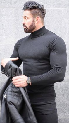 >>>Cheap Sale OFF! >>>Visit>> Lets do the best of this week to. Be productive be happy enjoy the life you been given. Mode Masculine, Stylish Men, Men Casual, Mein Style, Andreas, Mens Fashion Suits, Gentleman Style, Muscle Men, Men Looks