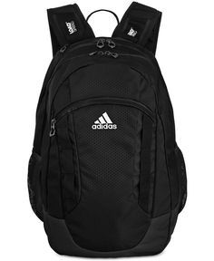 adidas Men s Excel II Backpack Men - Bags   Backpacks - Macy s 79beb07eb47a1