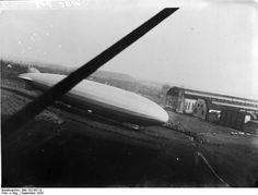 LZ126 1924-09
