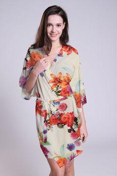 gift ideas for wedding organic bathrobe bridesmaid dressing robes scottish  wedding clothes kimono summer towelling dressing gown 93b74a171