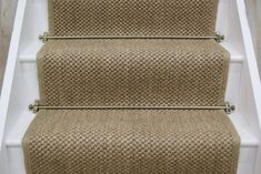 Carpet Runners for Hallways Tiled Hallway, Hallway Flooring, Hallway Carpet Runners, Cheap Carpet Runners, Sisal Stair Runner, Stair Runners, Cottage Hallway, Victorian Hallway, Hallway Colours