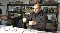 Guy Van Leemput - ondersteboven van porselein - topsy-turvy porcelain