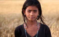 Modern Day Slavery | Fine Art Photography and World Photographer | Lisa Kristine: Free Child, India