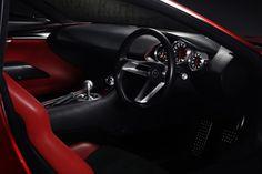 Mazda - RX-Vision 9/15