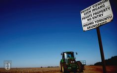 Government supported land reform and land seizures are doing more than taking South African farmers away from their crops. They're leading to farm murders. Apartheid, Continents, Landing, South Africa, African, War