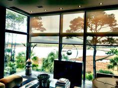 Private residence on Kiawah Island.
