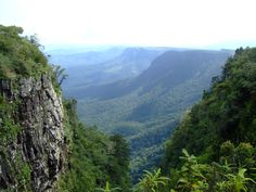 Gods Window Mpumalanga, South Africa